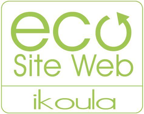 Ce site est hébergé par Ikoula, hébergeur respectueux de l'environnementet acteur du développementdurable